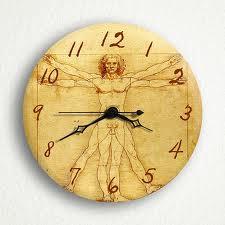 vitruvian clock 1