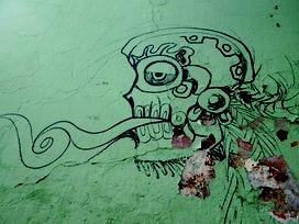sugar skull 1 contrast 1