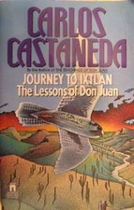 journey to ixtlan cover