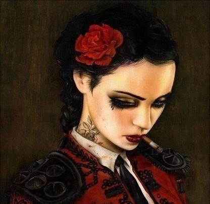 girl matador 1 - crop 2