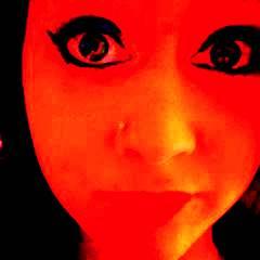 cherry blaze red